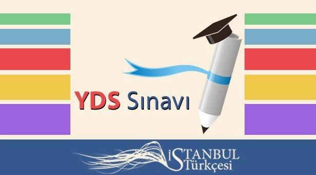 منابع آزمون YDS ترکیه