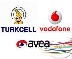 تلفن همراه در ترکیه