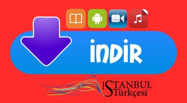 دانلود منابع ترکی استانبولی