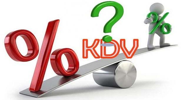 مفهوم KDV در ترکیه