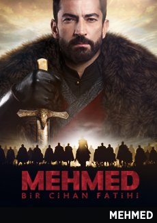 محمد فاتح جهان Mehmed bir cihan Fatihi