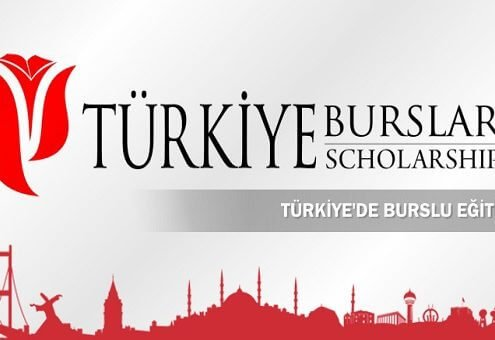 بورسیه تحصیلی 2020 ترکیه