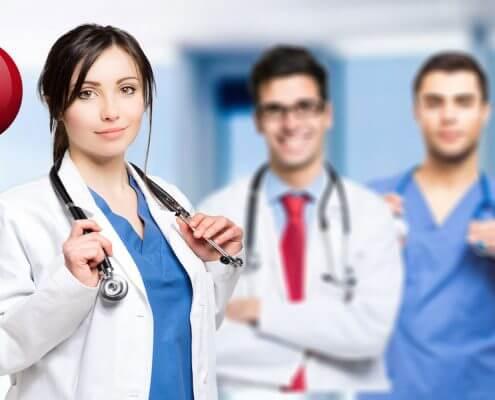 پزشکی در ترکیه