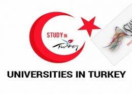 تحصیل در ترکیه بدون یوس