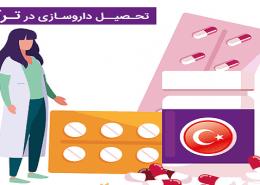 داروسازی در ترکیه