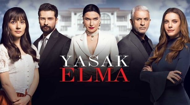 سریال سیب ممنوعه با زیرنویس ترکی