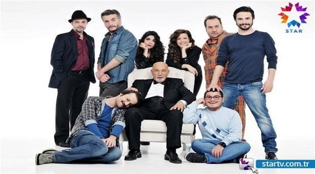 سریال ترکی با زیرنویس ترکی ایشلر گوچلر