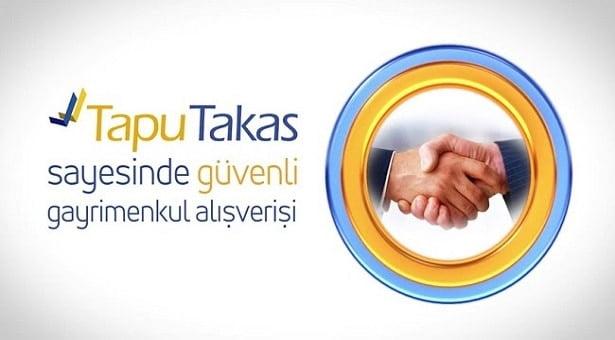 سیستم تاپو تاکاس ترکیه