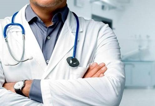 پزشکان ایرانی ترکیه
