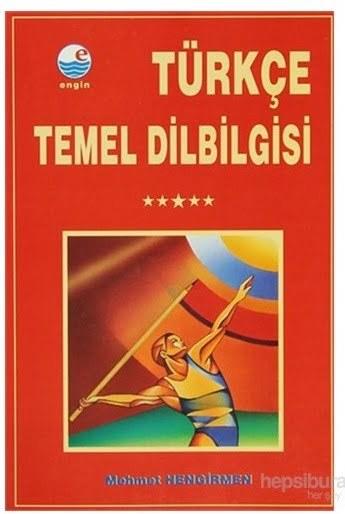 گرامر ترکی استانبولی محمت هنگیرمن